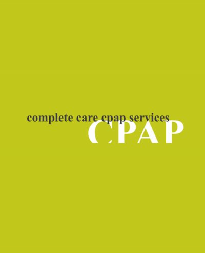 Complete Care CPAP Services