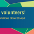 2019 SA Volunteer Awards