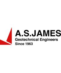 A.S. James Geotechnical Engineers