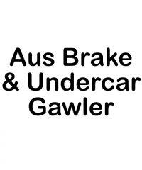 Aus. Brake & Undercar