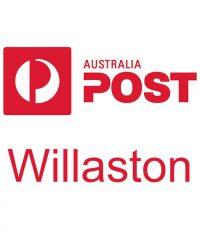 Australia Post Willaston