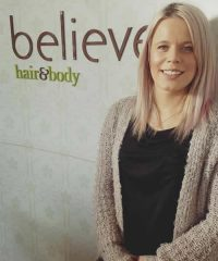 Believe Hair and Body