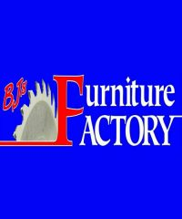 BJs Furniture Factory