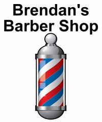 Brendan's Barber Shop