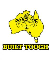 Built Tough Trailers