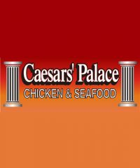 Caesars Palace Chicken and Seafood