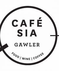 Cafe Sia Gawler