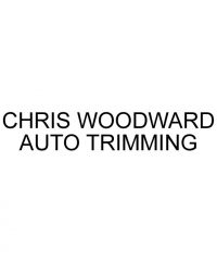 Chris Woodward Auto Trimming