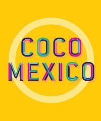 Coco Mexico