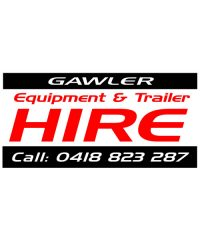 Gawler Equipment & Trailer Hire
