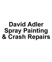 David Adler Spray Painting & Crash Repairs