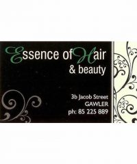 Essence of Hair & Beauty