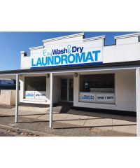 Ezy Wash & Dry Laundromat