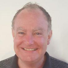 Gary Iremonger
