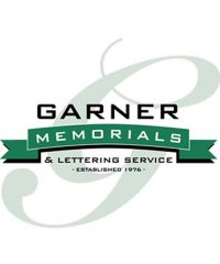 Garner Memorials & Lettering Service