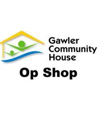 Gawler Community House Op Shop