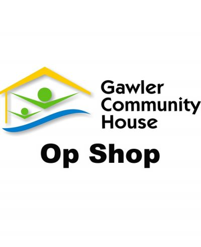 Gawler Community House Op Shop