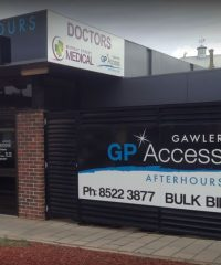 Gawler GP Access Afterhours