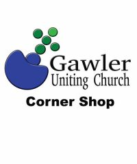 Gawler Uniting Church Corner Shop