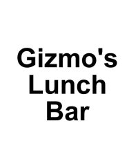 Gizmo's Lunch Bar