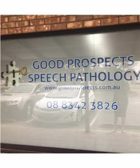 Good Prospects Speech Pathology