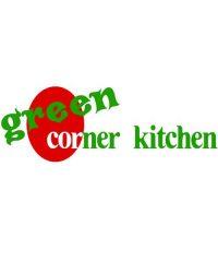Green Corner Kitchen