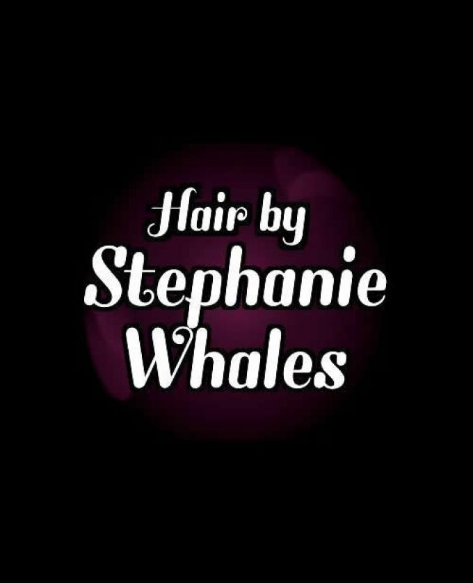 Hair by Stephanie Whales