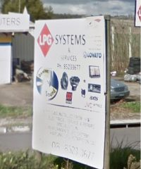 LPG Systems and Services