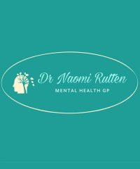 Dr Naomi Rutten – Mental Health GP