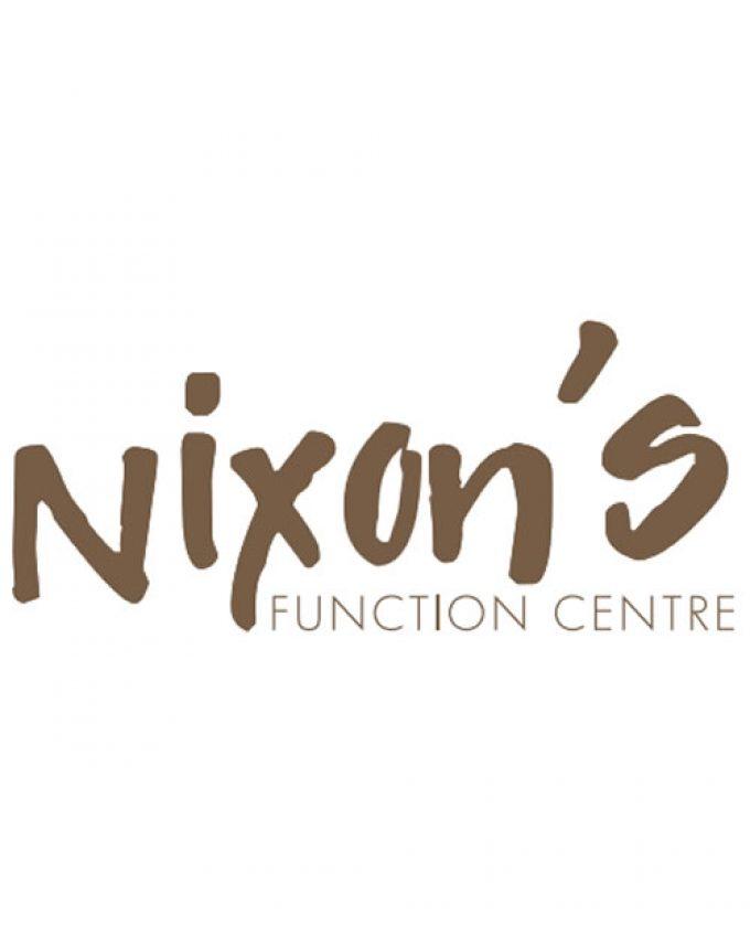 Nixon's Function Centre