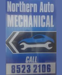 Northern Auto Mechanical & Restorations