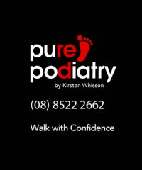 Pure Podiatry SA