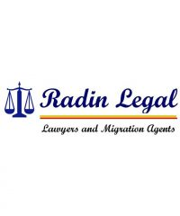 Radin Legal