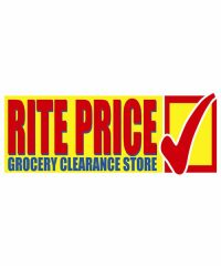 Rite Price Grocery Clearance Store