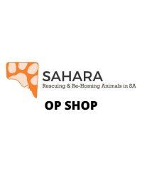 Sahara Op Shop (formerly SA Dog Rescue)