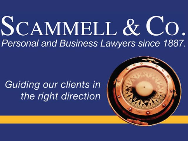 Scammell & Co Solicitors