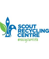 Scout Recycling Centre