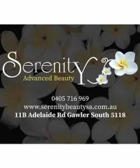 Serenity Advanced Beauty and Cosmetic Tattoo