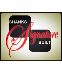 Shanks Signature Built