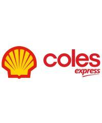 Coles Express/Shell Gawler