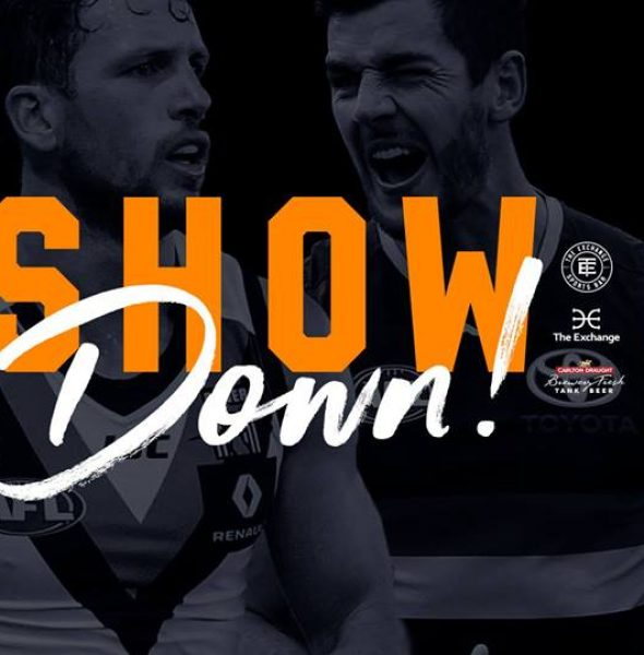 Showdown – Port Vs Crows