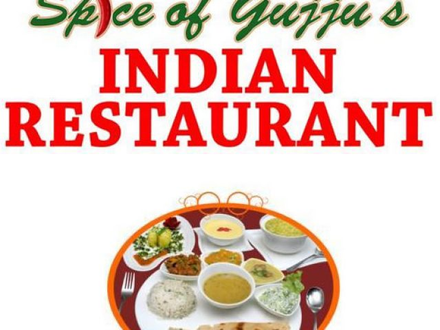 Spice of Gujju's Indian Restaurant