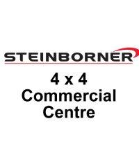 Steinborner 4 x 4 Commercial Centre