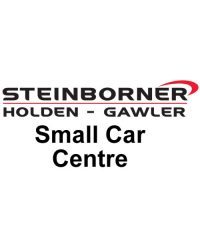 Steinborner Holden Small Car Centre