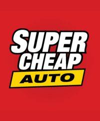 Supercheap Auto Parts