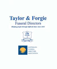 Taylor & Forgie Funeral Directors