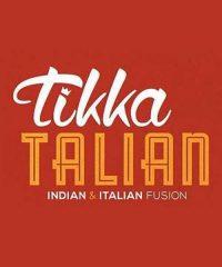 Tikka Talian at the Wheatsheaf Inn