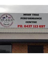 Torahod Muay Thai/Performance Centre