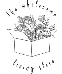 The Wholesome Living Store