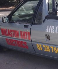 Willaston Auto Electrics